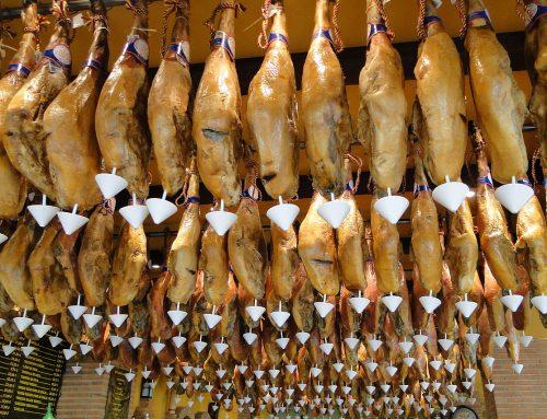 Cómo exportar jamón ibérico. Los mercados de destino