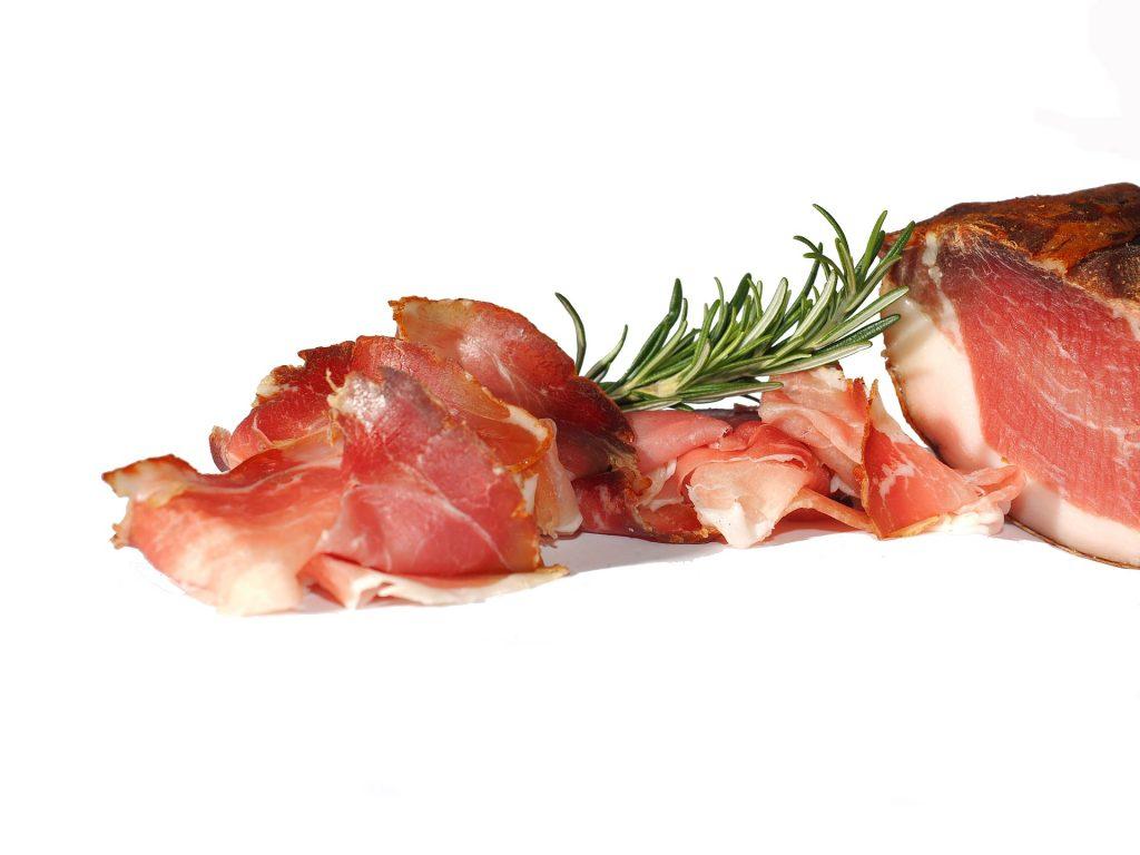 Exportar jamón ibérico a europa