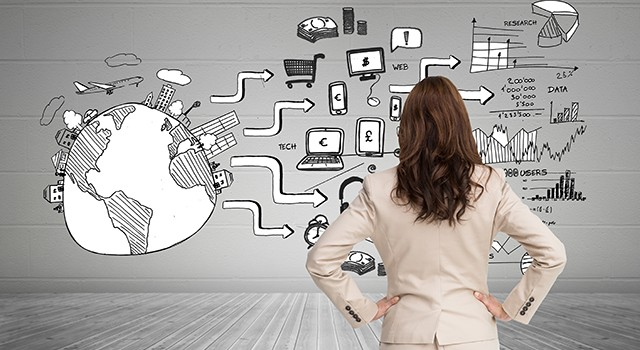 Estrategia, una ruta hacia el éxito en la internacionalización