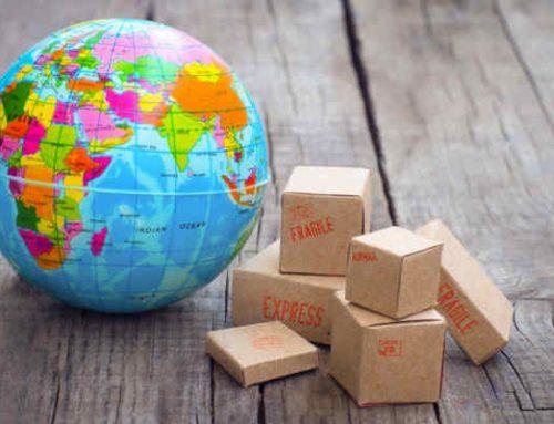 Internacionalización 360. Exportación e importación.