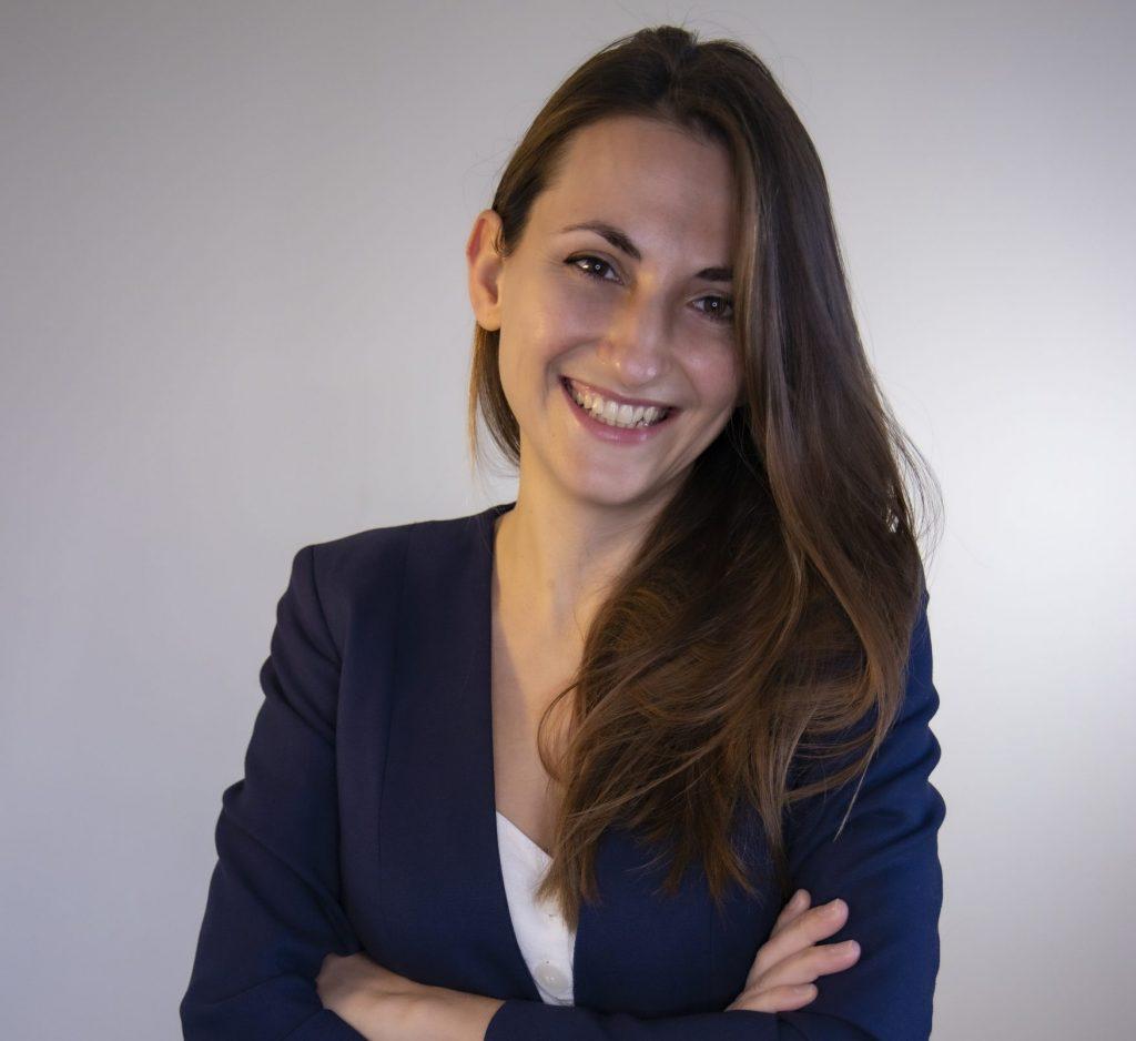 María Goranova